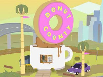 Donut County (2018) RePack