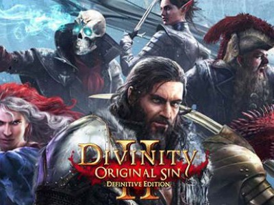Divinity: Original Sin 2 — Definitive Edition (2018) RePack