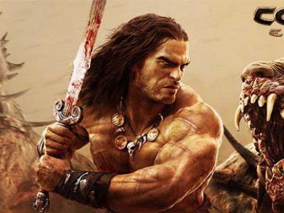 Conan Exiles — Barbarian Edition (2018) RePack от qoob