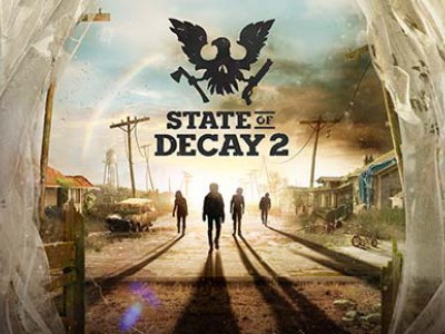 State of Decay 2 (2018) RePack
