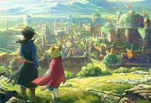 Ni no Kuni II: Revenant Kingdom — The Prince's Edition (2018) RePack от qoob