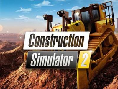 Construction Simulator 2 US — Pocket Edition (2018) RePack от qoob