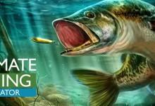Ultimate Fishing Simulator (2018) RePack