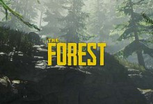 The Forest (2018) RePack