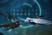 Endless Space 2: Digital Deluxe Edition (2017) RePack от qoob