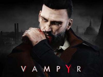 Vampyr (2018) RePack от qoob