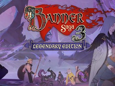 The Banner Saga 3: Legendary Edition (2018) RePack