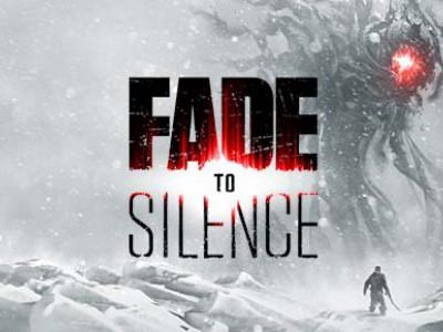 Fade to Silence (2017) RePack от qoob
