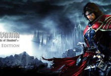 Castlevania: Lords of Shadow – Ultimate Edition (2013) RePack от qoob