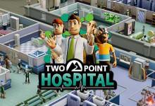 Two Point Hospital (2018) RePack от qoob