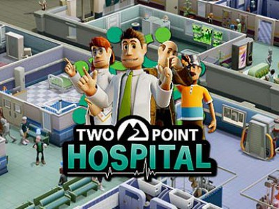Two Point Hospital (2018) RePack от qoob