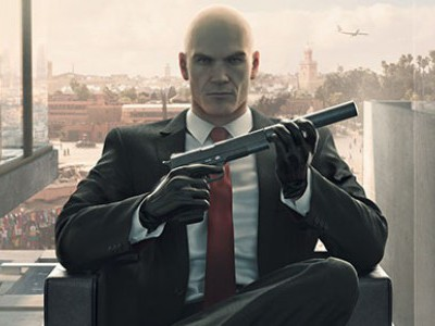 Hitman: The Complete First Season — GOTY Edition (2016) RePack