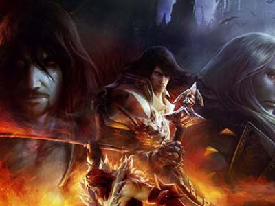 Castlevania: Lords of Shadow — Mirror of Fate HD (2014) RePack от qoob