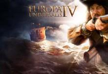 Europa Universalis IV (2013) RePack от qoob