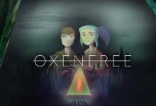 Oxenfree (2016) RePack от qoob