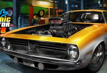 Car Mechanic Simulator 2018 (2017) RePack от qoob