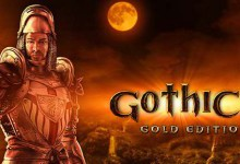 Gothic 2 Gold Edition (2004) RePack