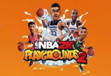 NBA 2K Playgrounds 2 (2018) RePack от qoob
