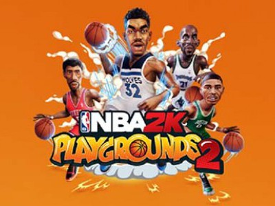 NBA 2K Playgrounds 2 (2018) RePack от qoob