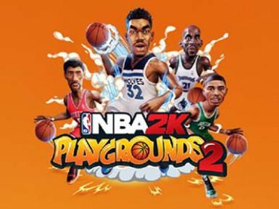 NBA 2K Playgrounds 2 (2018) RePack