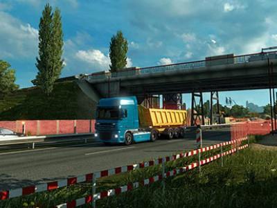 Euro Truck Simulator 2 (2012) RePack
