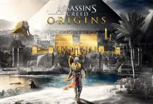 Assassin's Creed Origins — Gold Edition (2017) RePack от qoob