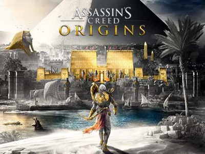 Assassin's Creed Origins — Gold Edition (2017) RePack