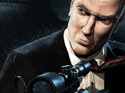 Hitman 2: Silent Assassin (2002) RePack от qoob