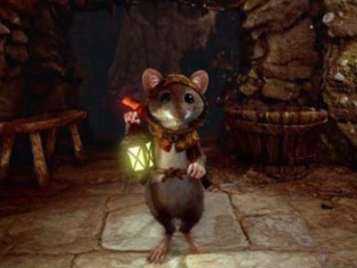 Ghost of a Tale (2018) RePack