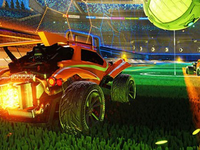 Rocket League (2015) RePack от qoob