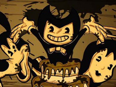 Bendy and the Ink Machine: Complete Edition (2017-2018) RePack