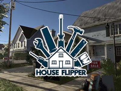 House Flipper (2018) RePack от qoob