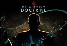 Phantom Doctrine (2018) RePack от qoob