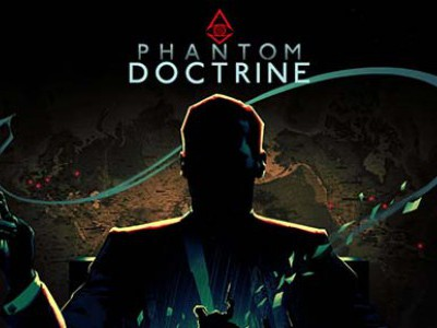 Phantom Doctrine (2018) RePack от qoob
