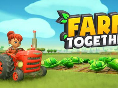 Farm Together (2018) RePack от qoob