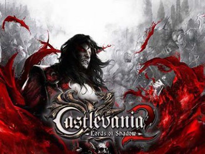 Castlevania: Lords of Shadow 2 (2014) RePack от qoob