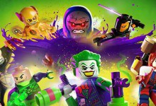 LEGO DC Super-Villains Deluxe Edition (2018) RePack от qoob