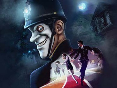 We Happy Few (2018) RePack от qoob