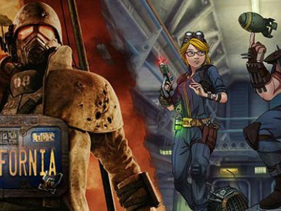 Fallout: New California (2018) RePack от qoob