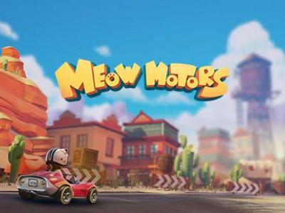 Meow Motors (2018) RePack от qoob