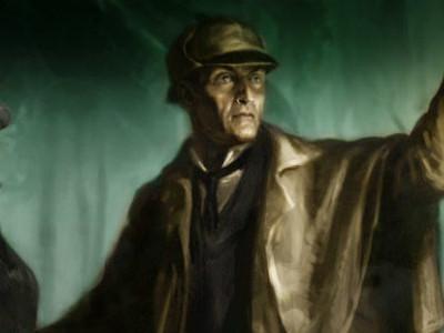Sherlock Holmes: The Awakened — Remastered Edition (2008) RePack