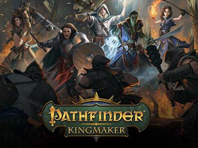 Pathfinder: Kingmaker — Imperial Edition (2018) RePack от qoob