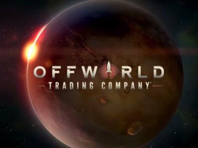 Offworld Trading Company (2016) RePack