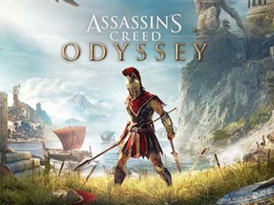 Assassin's Creed: Odyssey — Ultimate Edition (2018) RePack