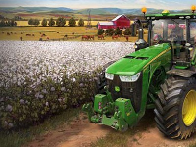 Farming Simulator 19 (2018) RePack