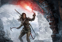Rise of the Tomb Raider: 20 Year Celebration (2016) RePack