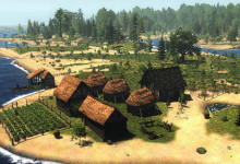Life is Feudal: Forest Village (2017) RePack