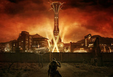Fallout: New Vegas Ultimate Edition (2012) RePack от qoob