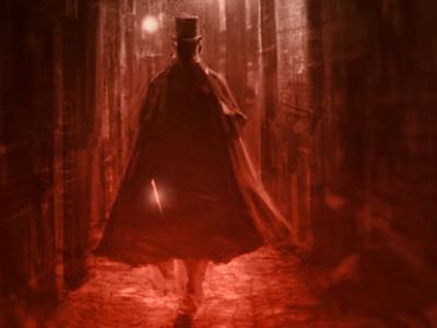 Sherlock Holmes versus Jack the Ripper (2009) RePack