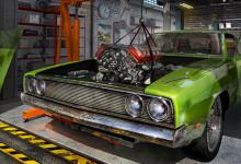 Car Mechanic Simulator 2015: Gold Edition (2015) RePack от qoob